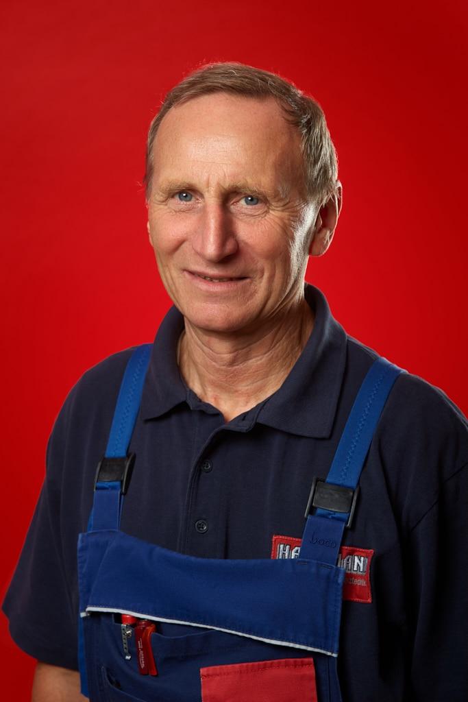 Jürgen Hausmann
