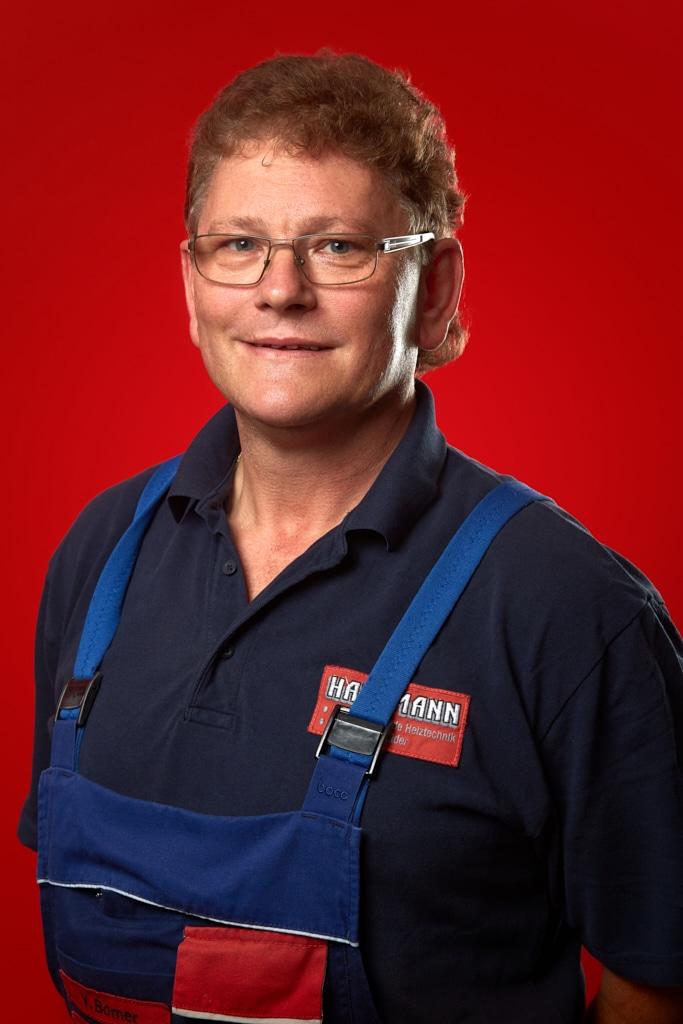 Volker Borner