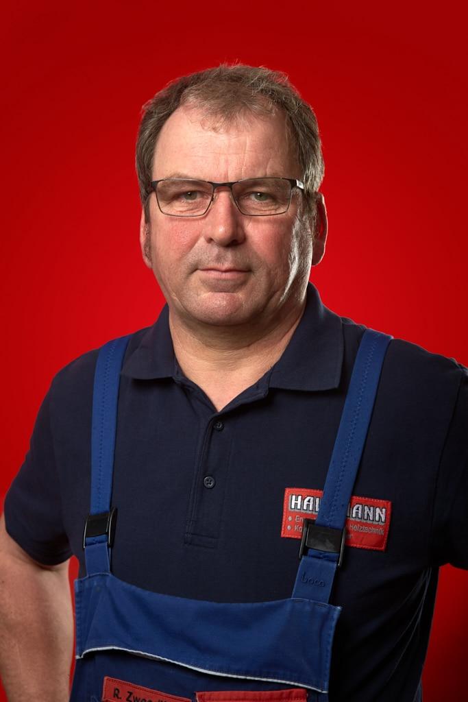Reinhard Zweedijk