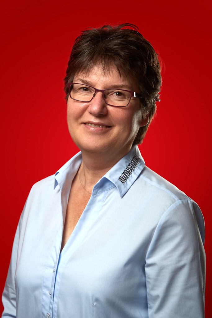 Andrea Händeler
