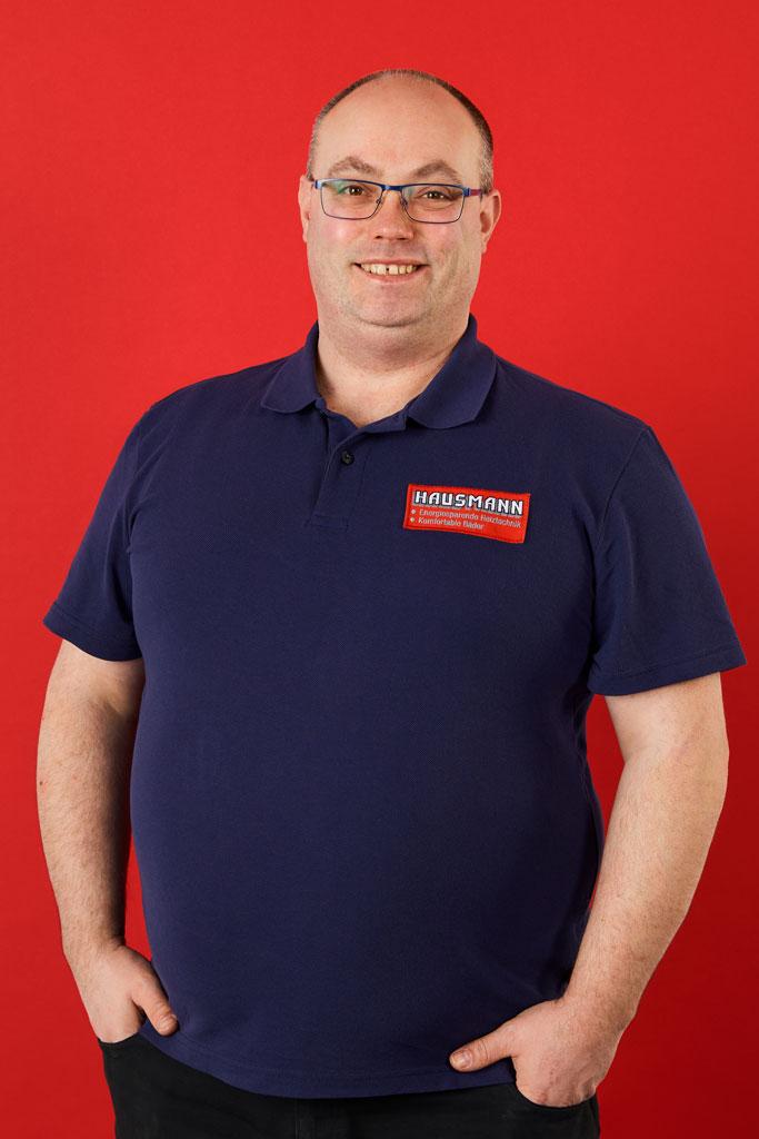 Andre Herrmann