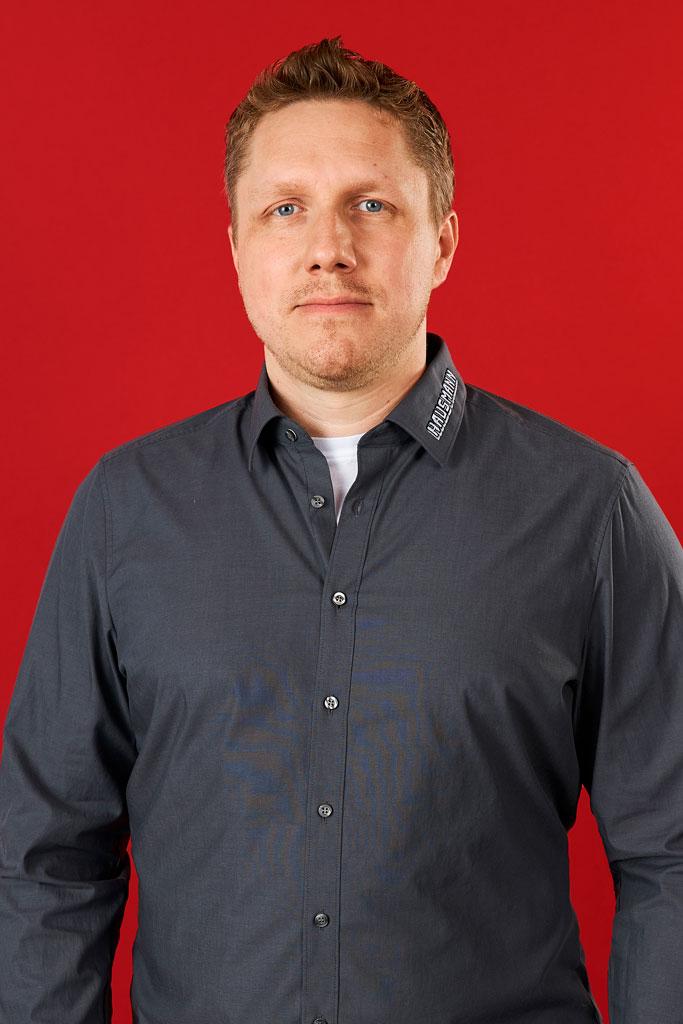 Jan Dönges
