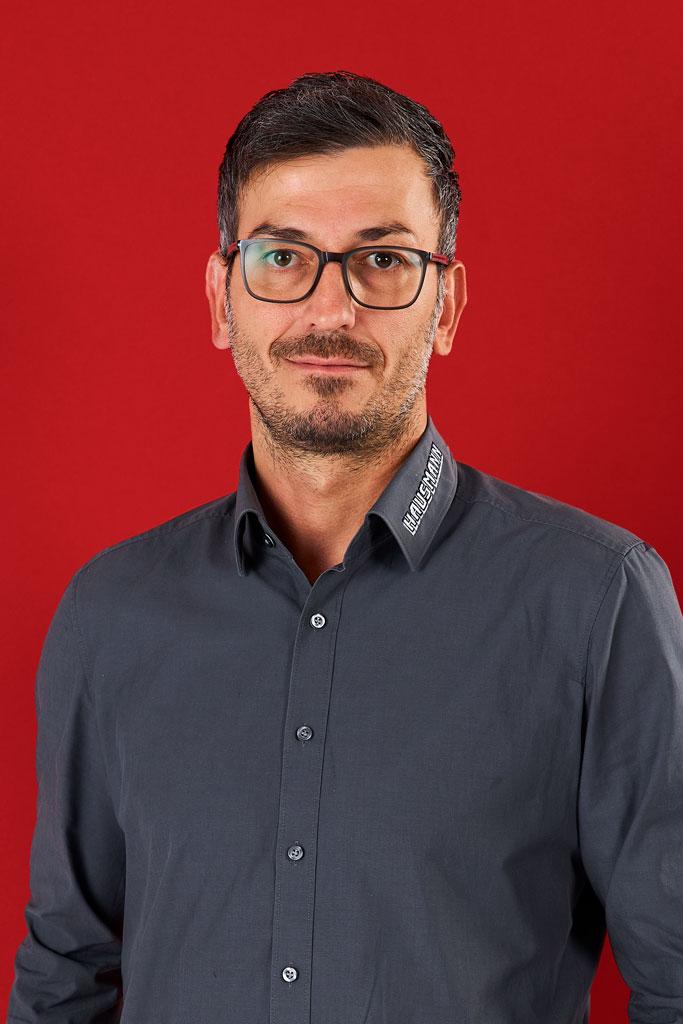 Marco Ferrantino